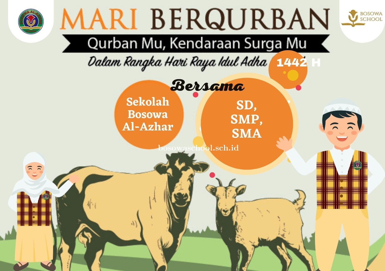 Ied Qurban 1442 H